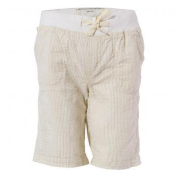 GASOLINE LADIES NIGHT WEAR SHORT LSH 581 OFF WHITE